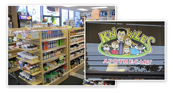 Knowles pharmacy