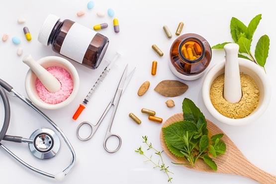 Compound pharmacy