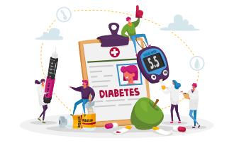 Diabetic accessories image
