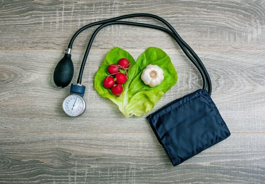 10 Herbal Home Remedies for High Blood Pressure